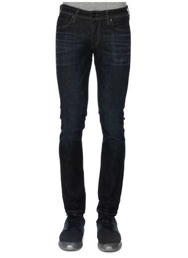 Jack & Jones Jack & Jones Iglenn Orıgınal  022 Aw6 Klasik Pantolon Renksiz